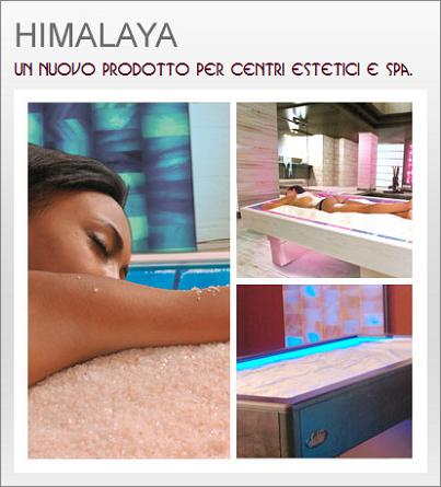HIMALAYA/AERIUS
